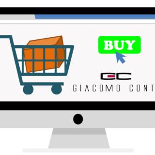 Giacomo Conti - analiza koszyka zakupowego e-commerce