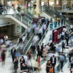 Jak obserwować sklepy stacjonarne w Analytics