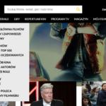 Analiza nowego menu na Filmweb
