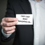 Jak Twoje stanowisko służbowe odbierają potencjalni klienci